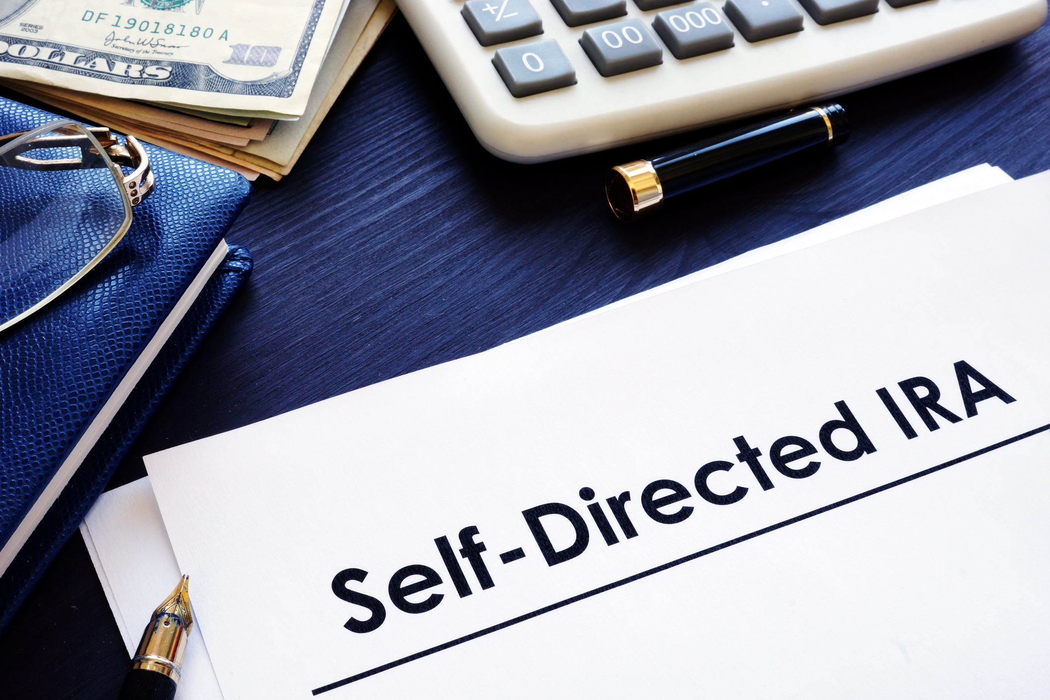 Self directed investments silicon valley venture capital investments